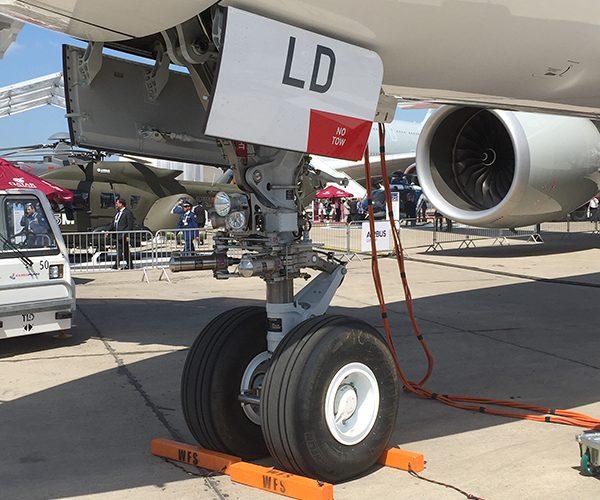 Cale Avion - Eras GSE