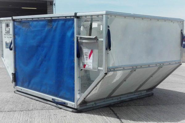 Container AKH - Eras GSE