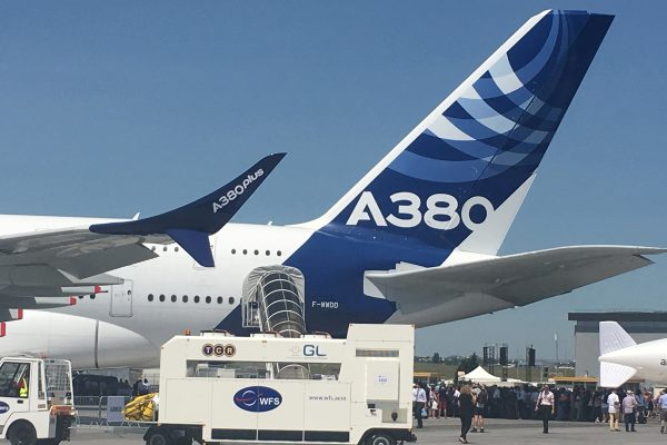Avions A380