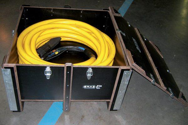 Câble 400 Hertz - Eras GSE