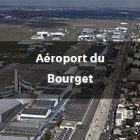 aeroport bourget